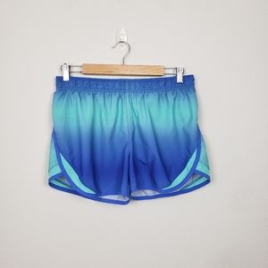 Old Navy Ombre Running Shorts